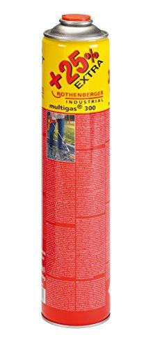Rothenberger - Multigas 300 PB 750ml