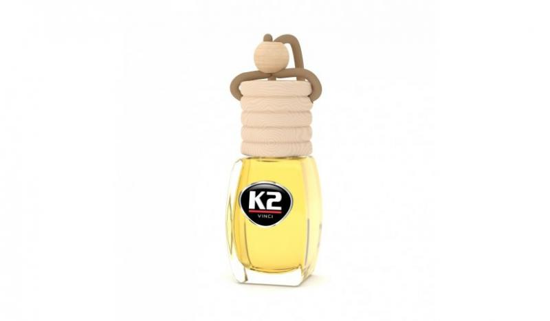 K2 VENTO LEATHER 8 ml