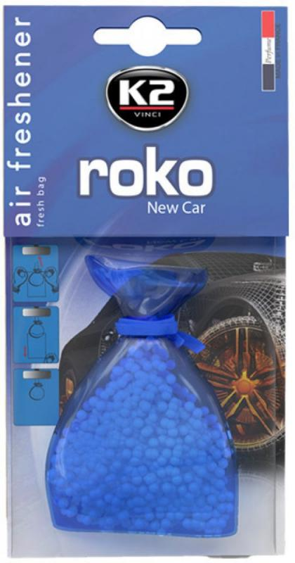 K2 ROKO NEW CAR 20g