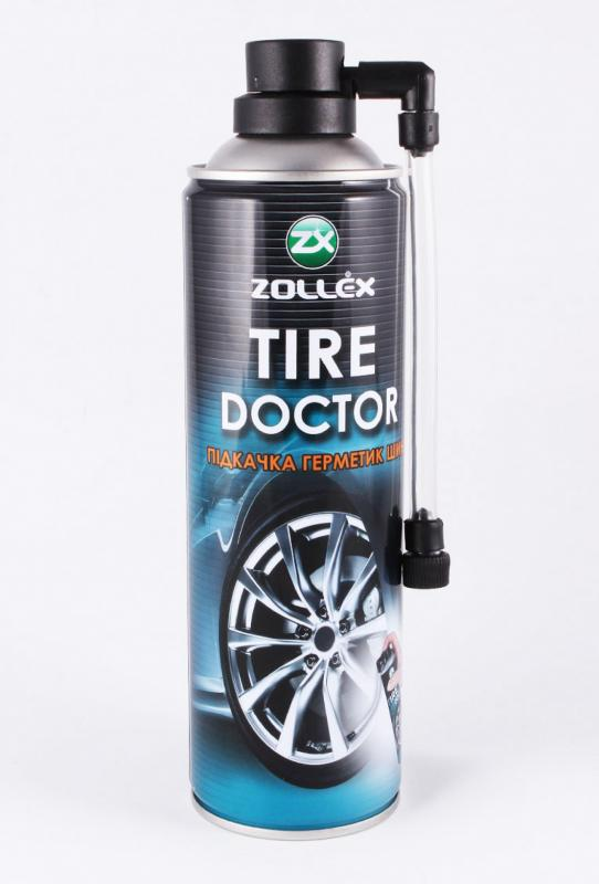 Zollex Defekt spray 450ml T-522Z Tire Doctor